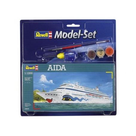 Presentset AIDA 1/1200