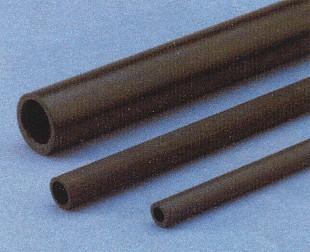 Kolfiberrör 2mm