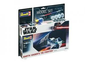 Presentset, DARTH VADER'S TIE FIGHTER 1/57