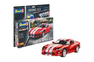 Presentset, Dodge Viper GTS 1/25