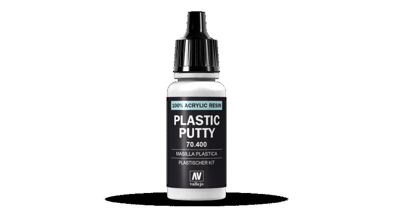 Plastic Putty 17ml