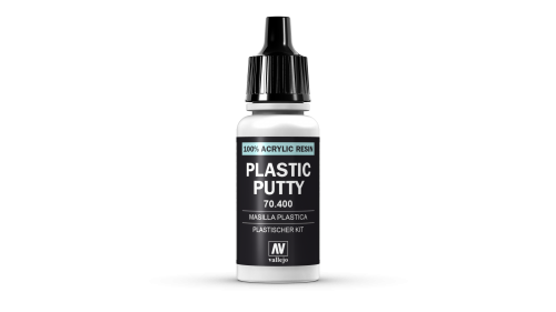 Plastic Putty 17ml