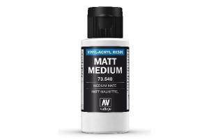 Matt Medium 60ml