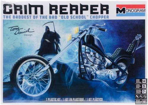 Tom Daniel Grim Reaper 1/8