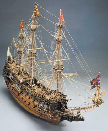 Sovreign of the Seas 1/78