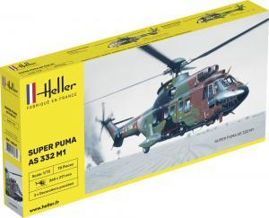 As 332 M1 Super Puma 1/72