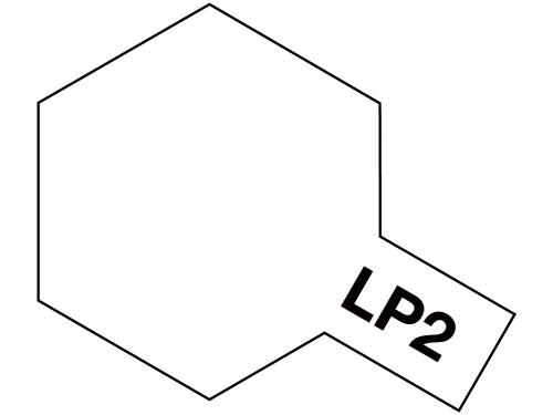 LP-2 White 10ml
