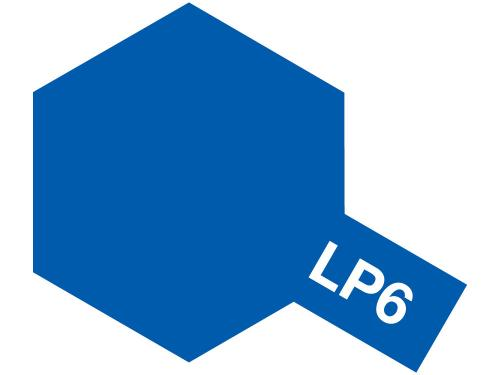 LP-6 Pure Blue 10ml