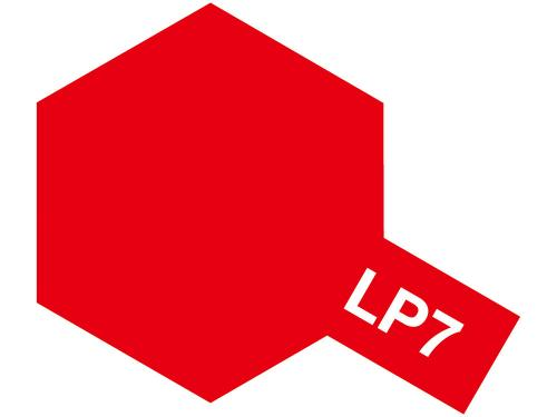 LP-7 Pure red 10ml