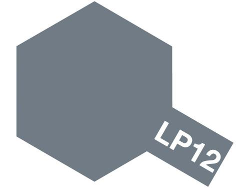 LP-12 IJN gray (Kure Arsenal) 10ml