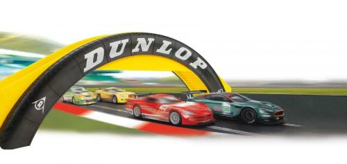 Dunlop Footbridge