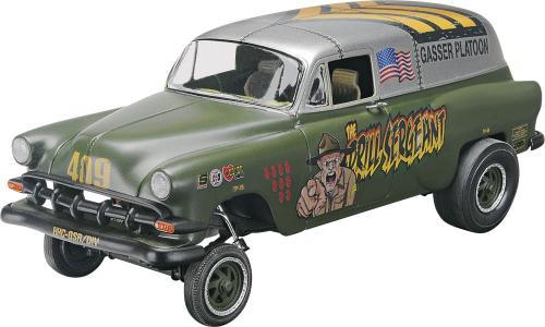 '53 Chevrolet Panel 1/25