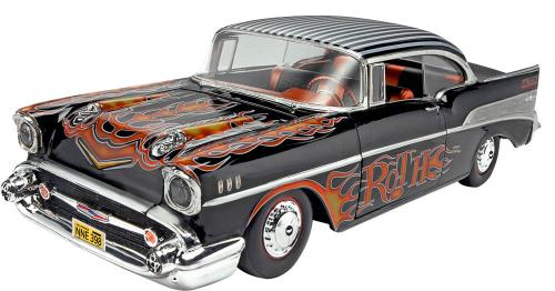 '57 Chevy Bel Air 1/25