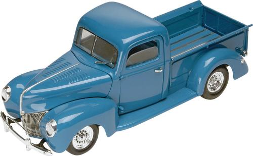 '40 Ford Custom Pickup 1/24