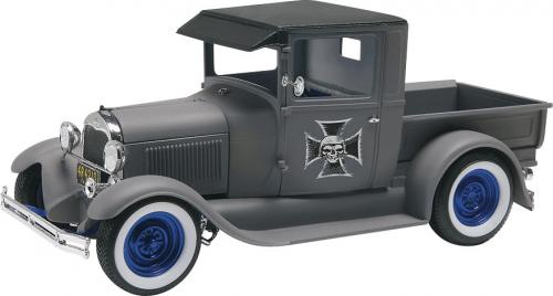'29 Ford Rat Rod 3 'n 11/25