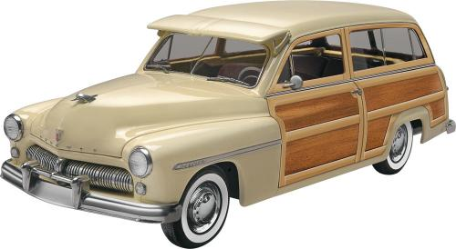 '49 Mercury Wagon 1/25