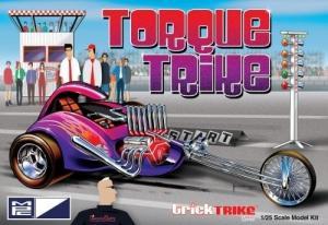 TORQUE TRIKE (TRICK TRIKES SERIES) 1/25