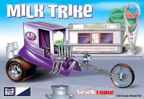 MILK TRIKE (TRICK TRIKES SERIES) 1/25