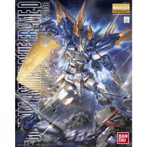 MG Gundam Astray Blue Frame D