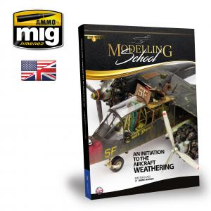 MODELLING SCHOOL: AN INITIATION TO AIRCRAFT WEATHERING (English)