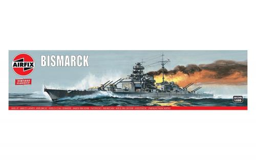 Bismarck Vintage 1/600