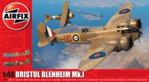 Bristol Blenheim Mk.1 1/48