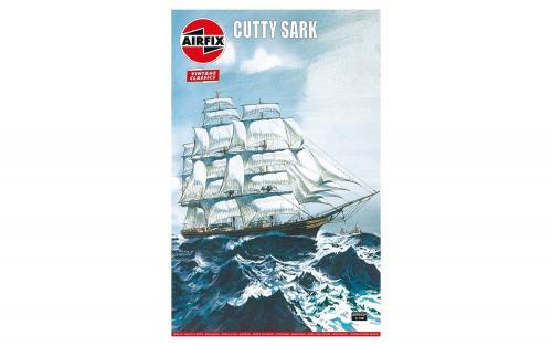 Cutty Sark 1869 1/130 Vintage
