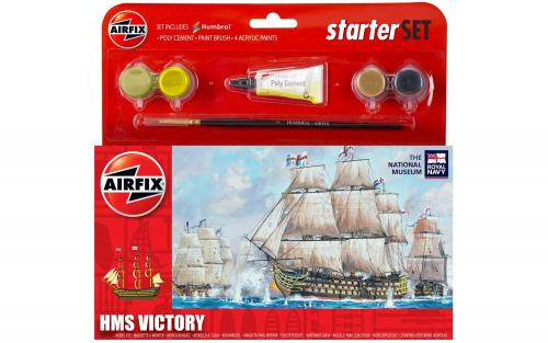 HMS Victory Starter Set