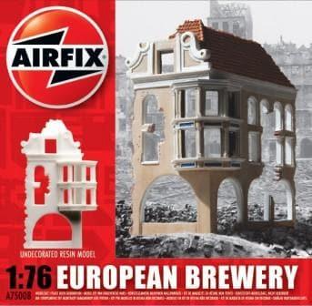 European Brewery 1/76