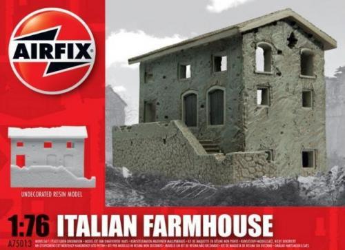 Italian Farmhouse 1/76