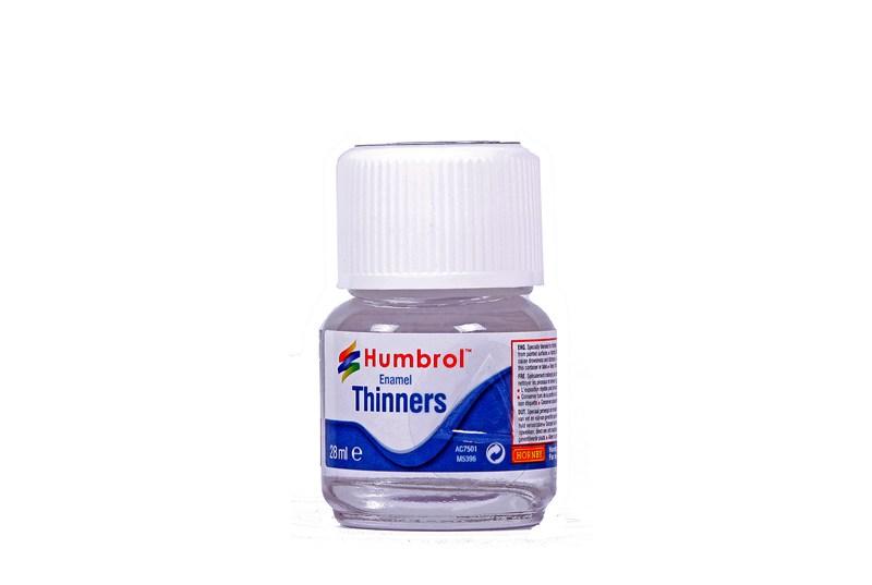 Enamel Thinners 28ml