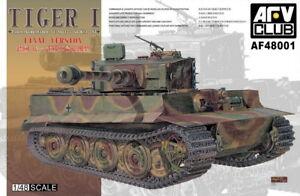 Tiger I Final Version 1/48