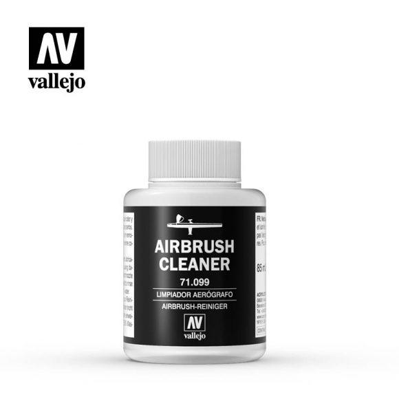 Airbrush Cleaner 85ml.