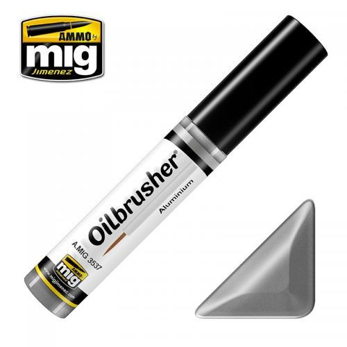 ALUMINIUM - Oilbrusher