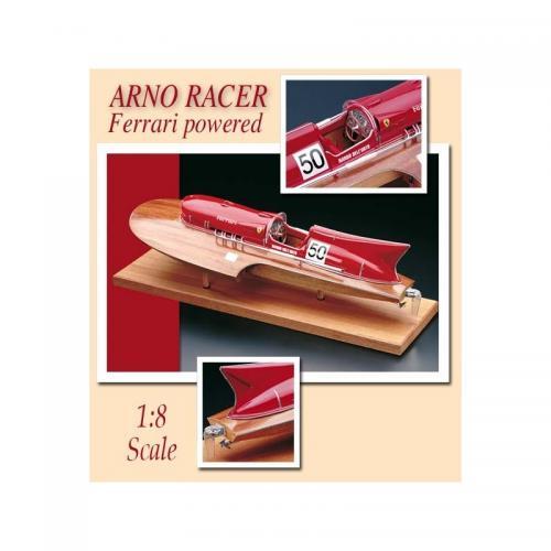 Arno XI - Ferrari