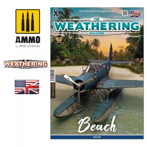 Issue 31 - BEACH (English)
