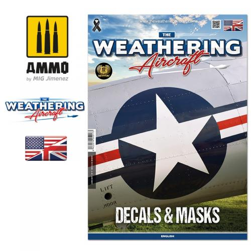 The Weathering Aircraft - 17. DECALS & MASKS