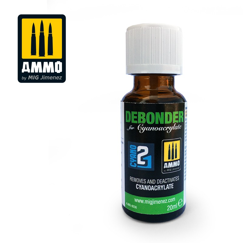 DEBONDER (20mL)