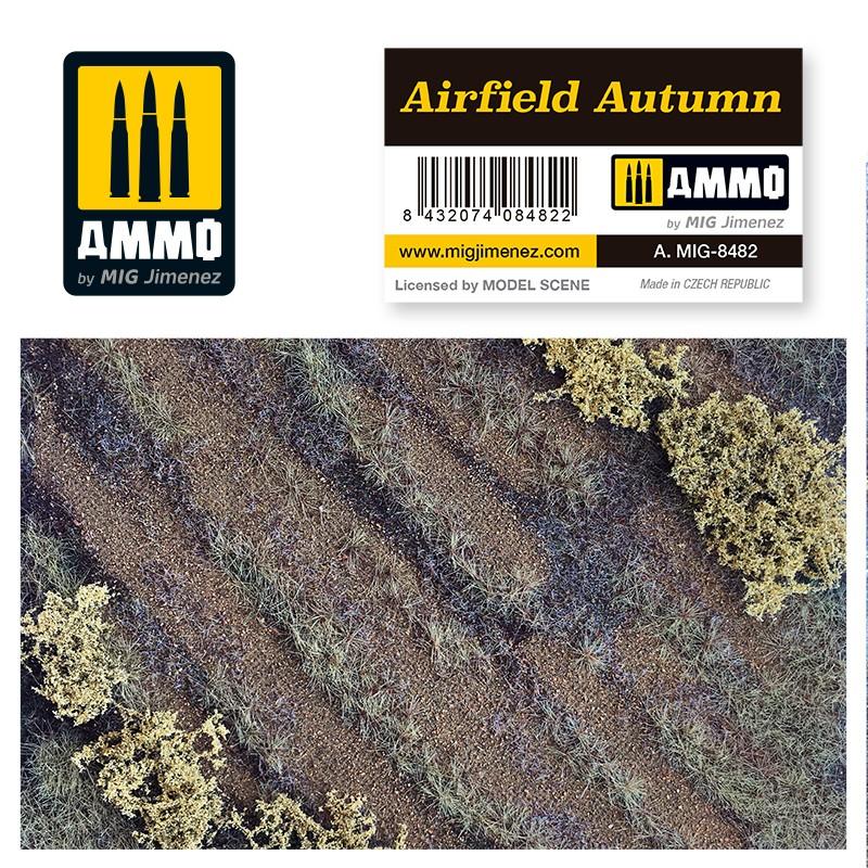 Airfield Autumn