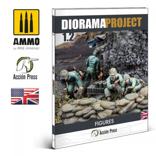 Diorama Projects 1.2 - Figures