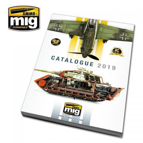 AMMO CATALOGUE 2019