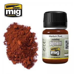 Medium Rust