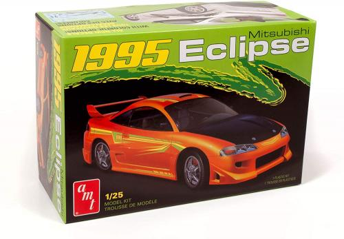1995 Mitsubishi Eclipse 1/25