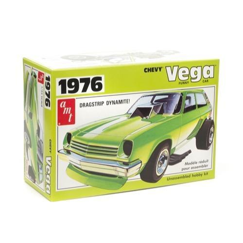1976 Chevy Vega Funny Car 1/25