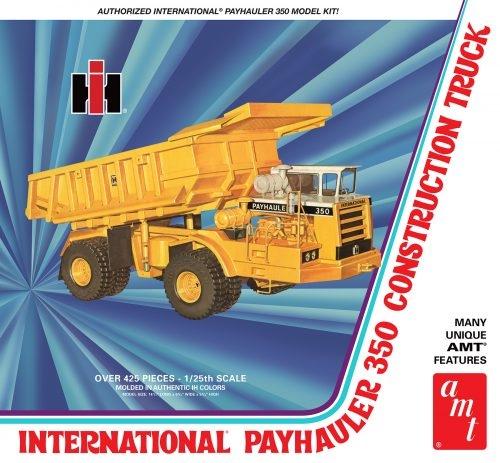 International Payhauler 350 1/25