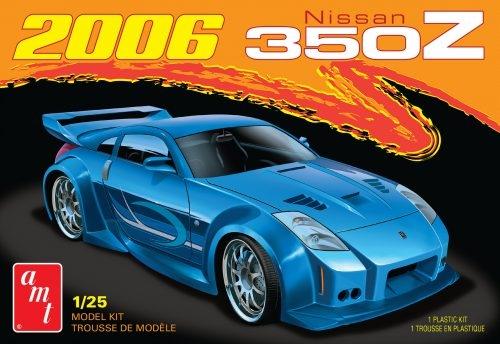 2006 NISSAN 350Z 1/25