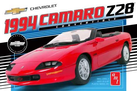 1994 Chevrolet Camaro Z28 1/20