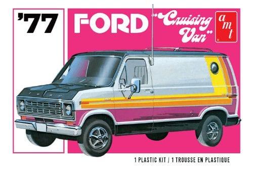 1977 Ford Cruising Van 1/25