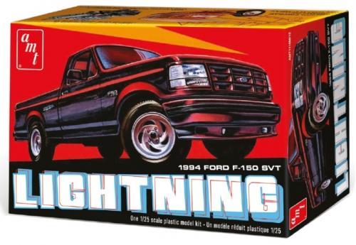 1994 Ford F-150 SVT Lightning Pick Up Truck 1/25