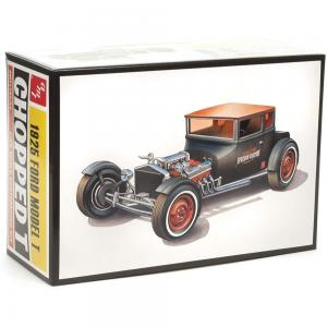 1925 Ford T Chopped 1/25